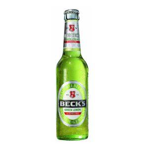 Becks-Biermischgetränk