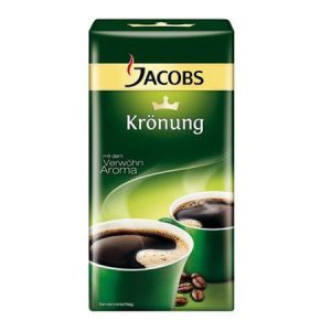 Jacobs-Krönung