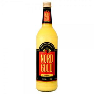 nordgold-advokat-eierlikör